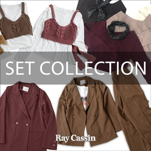 Set Collections