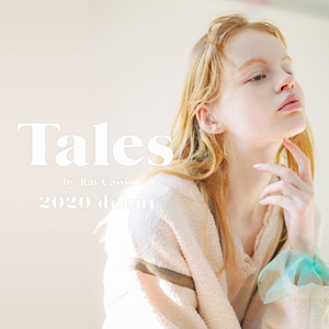 Tales by Ray Cassin debut!