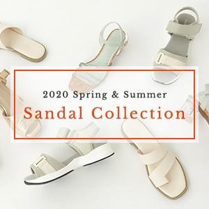 Ray Cassin Sandalsコレクション