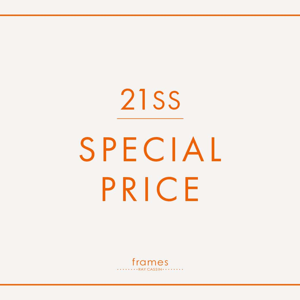 21ss Special price